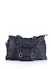 Carla Mancini Leather Crossbody Bag