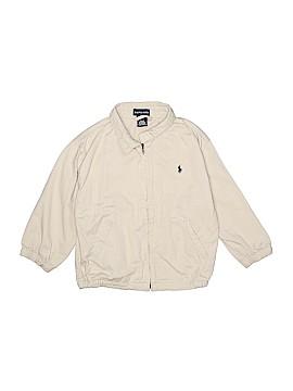 Ralph Lauren Jacket Size 3T