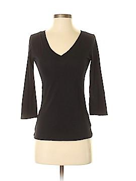 INC International Concepts 3/4 Sleeve T-Shirt Size S
