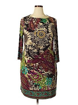 ECI Casual Dress Size XXL