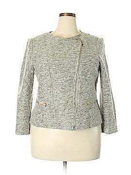 Ann Taylor Jacket Size 18 (Plus)