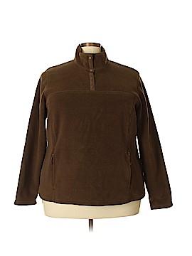L.L.Bean Fleece Size 3X (Plus)