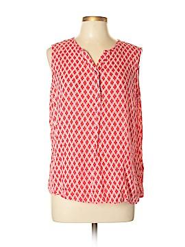 Grand & greene Short Sleeve Blouse Size L
