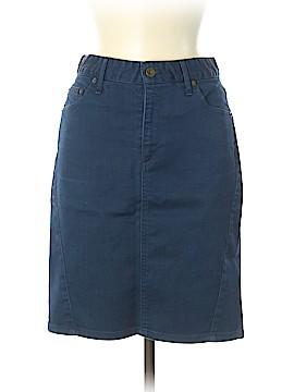 Rag & Bone Denim Skirt 29 Waist