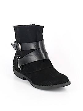 Blowfish Boots Size 8 1/2
