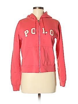 Polo Sport by Ralph Lauren Zip Up Hoodie Size M