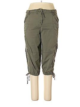 Khakis & Co Cargo Pants Size 16