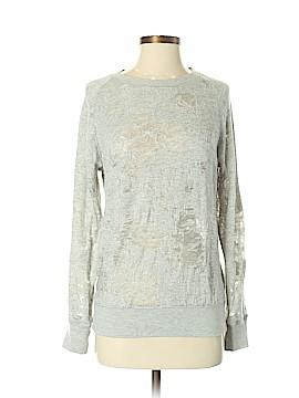 IRO Jeans Sweatshirt Size S