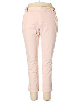 Ava & Viv Khakis Size 14