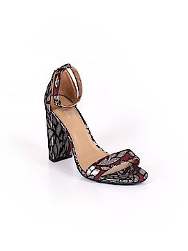 Merona Heels Size 6 1/2