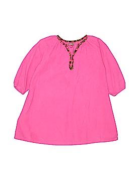 Pink Chicken Dress Size 4T