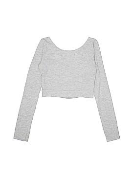 Zella Girl Active T-Shirt Size 10 - 12