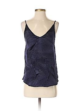 Floreat Sleeveless Blouse Size XS