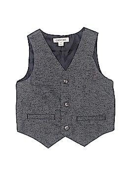 Cherokee Tuxedo Vest Size 3T