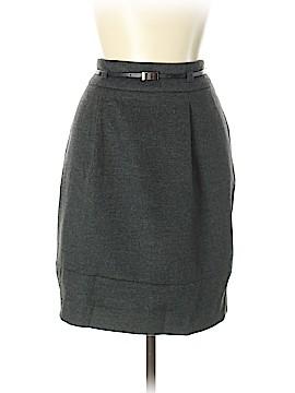 VITTADINI Wool Skirt Size 10