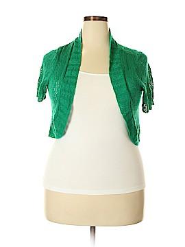 Jessica H Shrug Size XL
