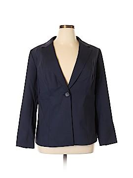 Classiques Entier Wool Blazer Size 16