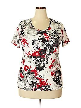 Rebecca Malone Short Sleeve T-Shirt Size 1X (Plus)