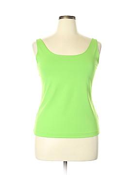 Chico's Design Sleeveless Top Size XL (3)