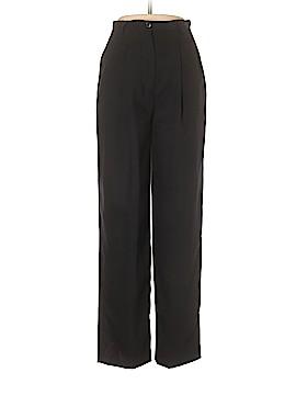 Giorgio Armani Wool Pants Size 4