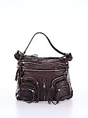 TANO Leather Hobo