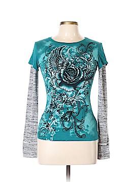 Ransom Long Sleeve T-Shirt Size L