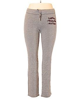 Abercrombie & Fitch Sweatpants Size L