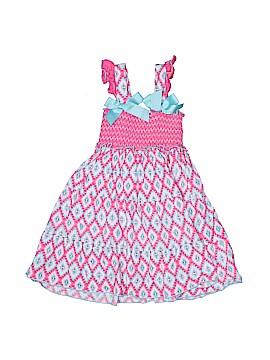 Sophie Rose Dress Size 4T