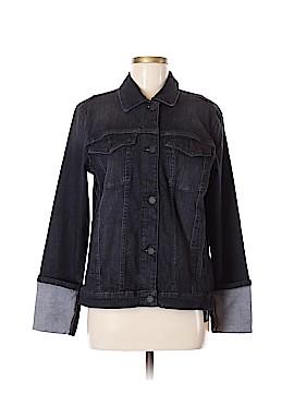 Blank NYC Denim Jacket Size M