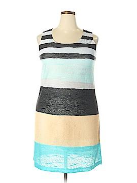 Nally & Millie Casual Dress Size XL