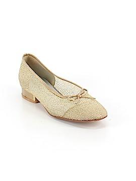 Nina Flats Size 10