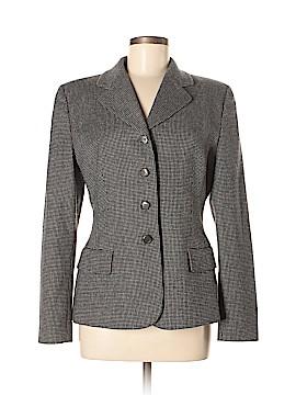 Burberry Wool Blazer Size 44 (IT)