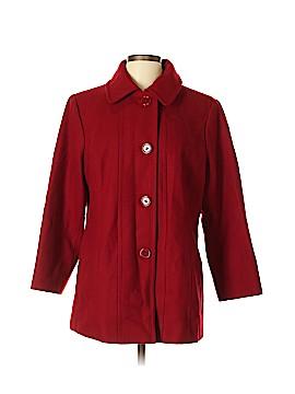 Jason Kole Wool Blazer Size L