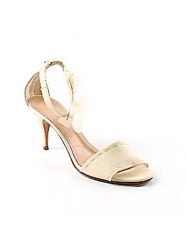 Chloé Heels Size 40.5 (EU)