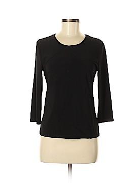 Carducci 3/4 Sleeve Top Size M