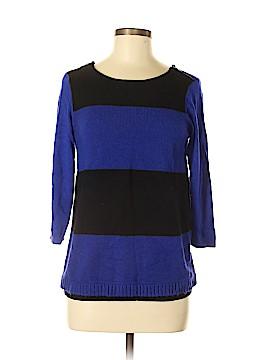 U-Knit Pullover Sweater Size M