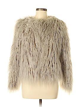 Unbranded Clothing Faux Fur Jacket Size M