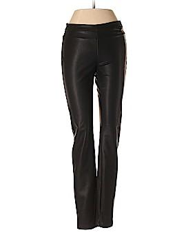 Blank NYC Faux Leather Pants 25 Waist
