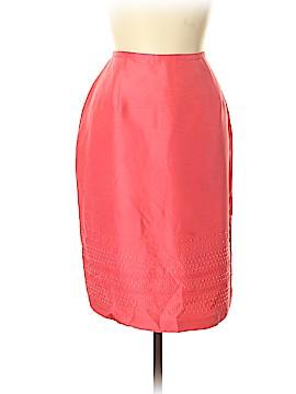 Robbie Bee Silk Skirt Size 12