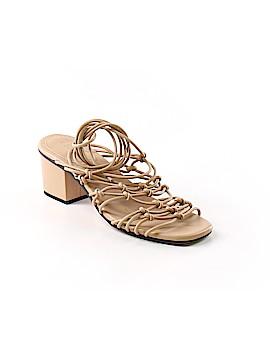 Chloé Sandals Size 35.5 (EU)
