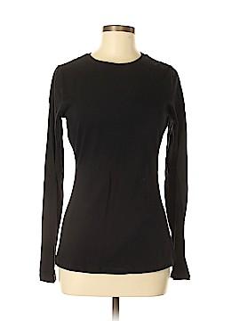 Dots Long Sleeve T-Shirt Size M