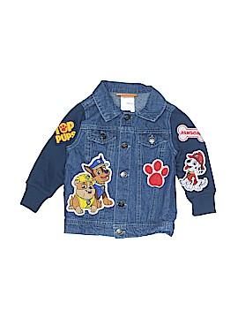 Nickelodeon Denim Jacket Size 18 mo
