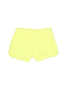 Crewcuts Denim Shorts Size 8