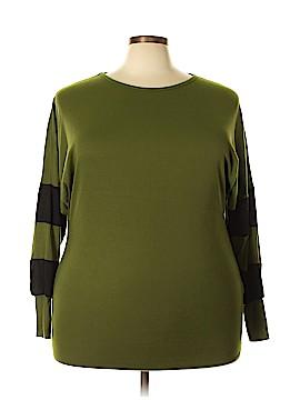 Allegra K Pullover Sweater Size M
