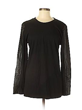 Allegra K Long Sleeve Top Size 40 (EU)