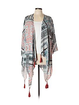 Paper Crane Kimono Size L
