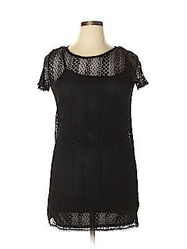 Annianna Short Sleeve Top Size L
