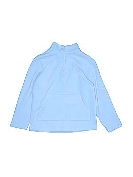 Hanna Andersson Fleece Jacket Size 130 (CM)