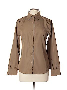 UNITI Long Sleeve Button-Down Shirt Size L