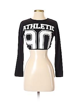 HaoDuoYi Long Sleeve T-Shirt Size S